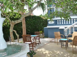 Your very own private space in Bermuda, Warwick