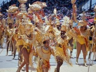 Crop Over Carnival