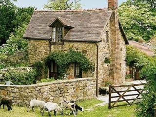 Harvest Cottage