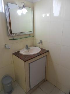 Bathroom -1