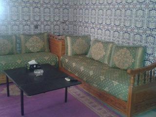 Monrovia Residence, Fam El Hisn