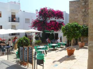 Traditional apartment in heart of Mojacar Pueblo
