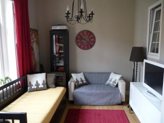 LUXURY COZY LESSER TOWN APARTMENT, Praga