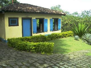 Sítio Ilhabela - Casa da Ladeira