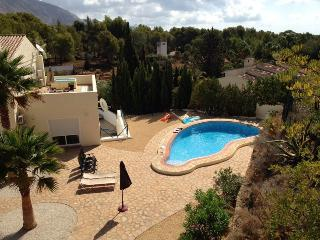Villa Altea 2 pools - to combine max 36pax, Altea la Vella