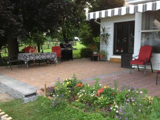 Serene Vista Spa B and B of the Hudson Valley 1