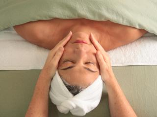 with 27yrs in massage & all-natural skin care, relax & enjoy a full range of spa services on-site