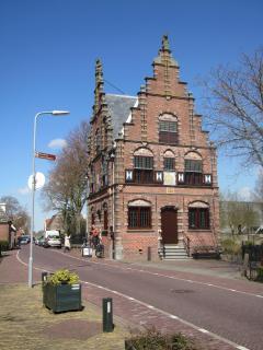 Raadhuis Graft