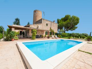 Villa Lovely Mill, Santa Margalida