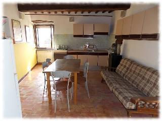 casa vacanza rocchetta, Arcevia