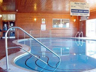 PERRANPORTH -GREAT VALUE-FREE FACILITIES INC. SWIMMING POOL