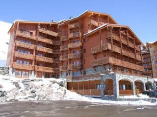 APPART-Chalet  8 pers GRAND STANDING Skis au pieds, Val Thorens