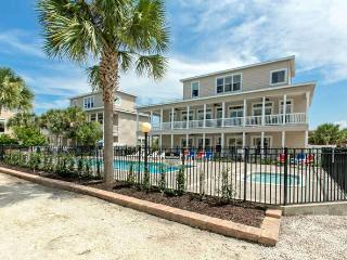 POOL W/ OCEANVIEW , SUMMER CLOSEOUT RATE $2395/WK, Saint Augustine
