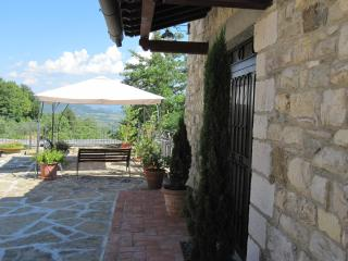 Villa in Historic Complex  2 Bdr with View - WiFi