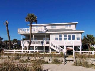 """516 Palmetto Blvd - """"Beach Music """", Edisto Island"""
