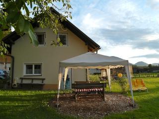 Haus Edelweiss Urlaub am Turnersee