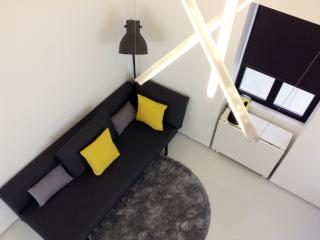 Etapa de design studio 1 da praia - wifi, Sesimbra