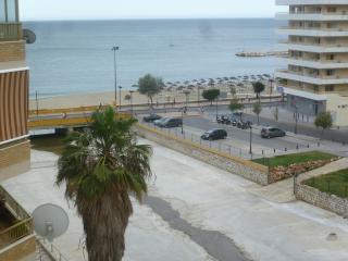 Atico en 2ª linea de playa, Fuengirola