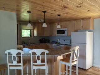 Richibucto River Chalet Dorice Cottage