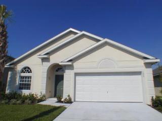 Sunshine Valley, 4 bed, 3 bath villa in Glenbrook, Orlando