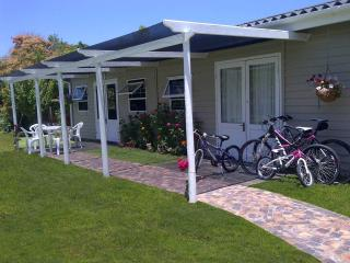 Island Cottage self-catering in Sedgefield