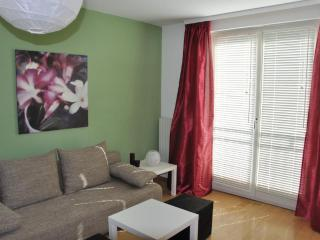 Nice Apartment in Vienna center, Viena