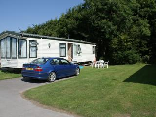 Lakeland Leisure Mobile Home