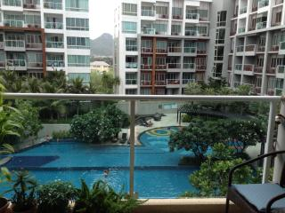 Beautiful Seacraze Condo 2 bed 2 bath, Hua Hin