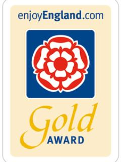 Top 5* GOLD award-winning holiday house in Peak District Derbyshire? Only Elton Old Hall c1668!