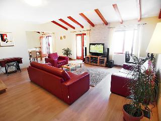 Luxury apartment Sandra with parking, terrace, BBQ