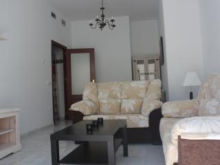 Apartamento Centro, en la Plaza del Cabildo, Sanlúcar de Barrameda