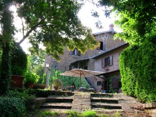 Appartamento in Casale d'epoca Sutri, Bagnaia