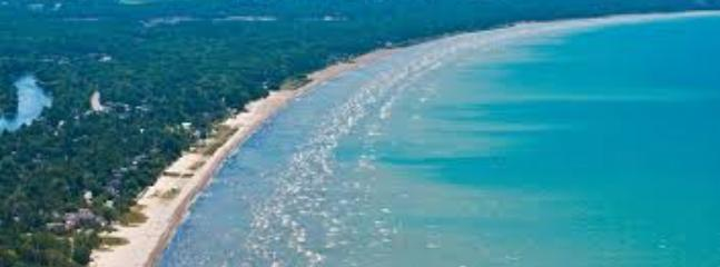 Longest Freshwater Beach