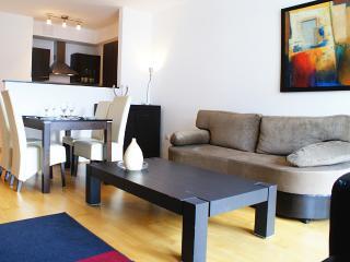 Gozsdu Suite Apartment