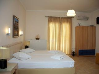 Thalassa apartments Lefkada - studio 2-3 persons, Perigiali