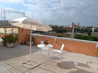 Settimo Cielo - penthouse apartment in Rome