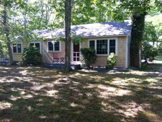 Outer Cape family Cottage. .8 miles to Bay beach.