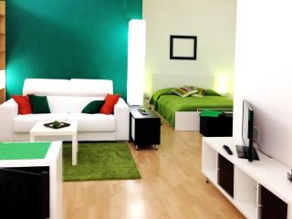 Holiday Home in Trastevere 'Touch Green'