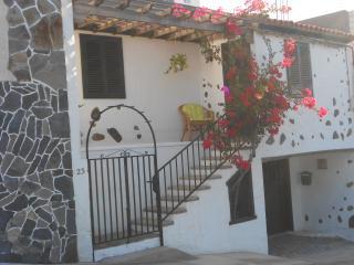 casa canaria, Tenerife