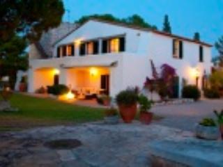 MASIA PAIRAL Luxury villa, 11 bedrooms, 22 sleeps, Sitges, BCN