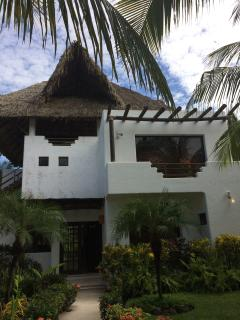 Beach House in Guatemalan Pacific Coast, Puerto de San Jose
