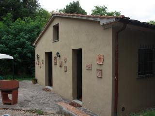 CHARM'S HOUSE IN MAREMMA