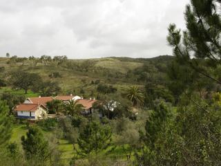 Monte da Gravita, Sao Luis