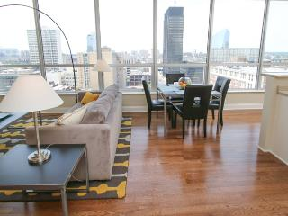2040 Market Street #1221 Center City, Filadelfia