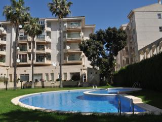 Apt. close to the sea, Albir Costa Blanca, Spain