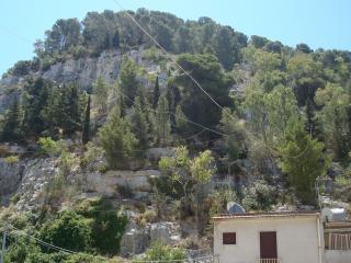 casa vacanze ALLA CAVA, Scicli