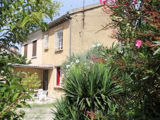 Maison au calme pour agreable sejour a Avignon