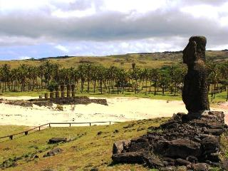 RAPA NUI NATIVE HOTEL & ACCOMMODATIONS