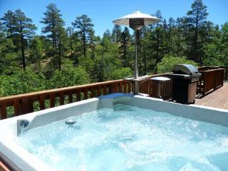 #071 Paradise Hideaway, Big Bear Region
