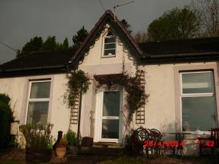 Wilan Cottage, Innellan